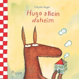 Hugo allein daheim