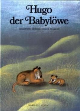 Hugo der Babylöwe