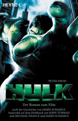 Hulk, Film Tie-In