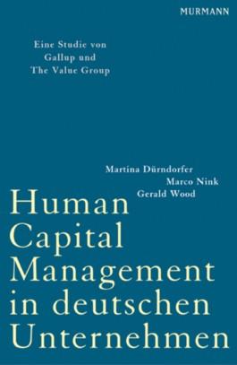 Human Capital Management in deutschen Unternehmen