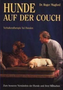 Hunde auf der Couch - Verhaltenstherapie bei Hunden