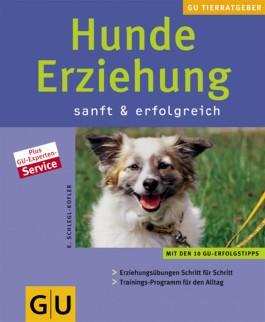 Hunde-Erziehung sanft & erfolgreich