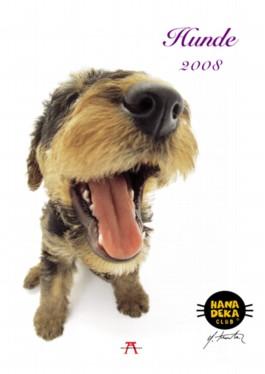 Hunde Hanadeka 2008