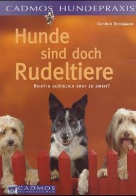 Hunde sind doch Rudeltiere