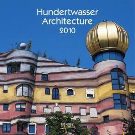 Hundertwasser Architecture 2010