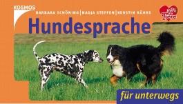 Hundesprache für unterwegs