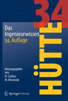 Hutte - Das Ingenieurwissen