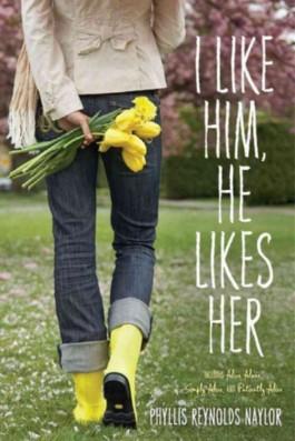 I Like Him, He Likes Her