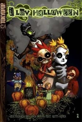 I Luv Halloween 02