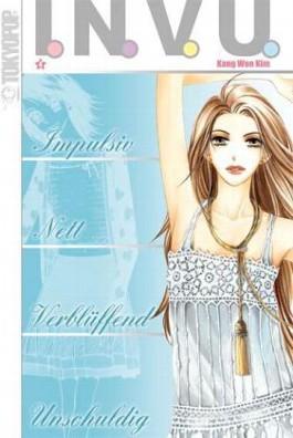 I.N.V.U.. Bd.4