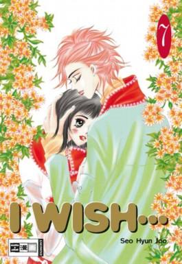 I Wish. Bd.7