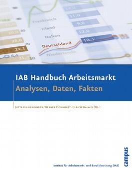 IAB Handbuch Arbeitsmarkt