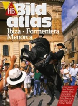 Ibiza /Formentera /Menorca