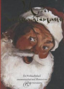 Ich, der Weihnachtsmann