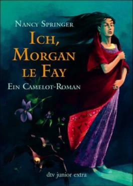 Ich, Morgan le Fay