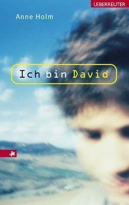 Ich bin David