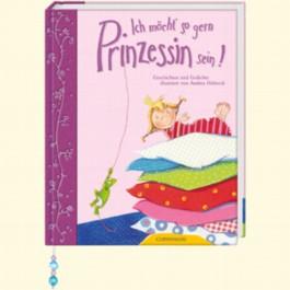 Ich möcht' so gern Prinzessin sein!