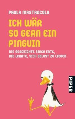 Ich wär so gern ein Pinguin