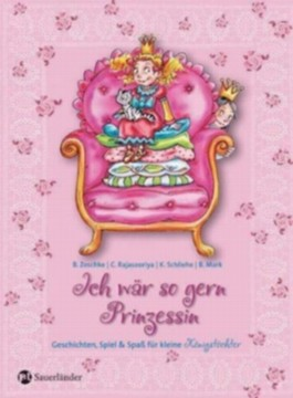 Ich wär so gern Prinzessin