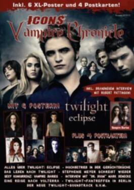 Icons Vampire Chronicle Twilight, Ausg.02/2010