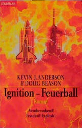 Ignition, Feuerball