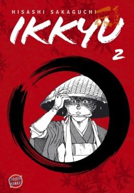 Ikkyu, Band 2