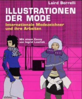 Illustrationen der Mode