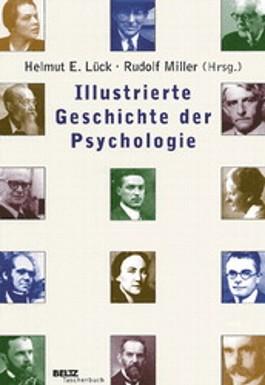 Illustrierte Geschichte der Psychologie
