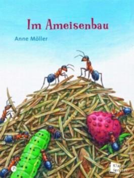 Im Ameisenbau