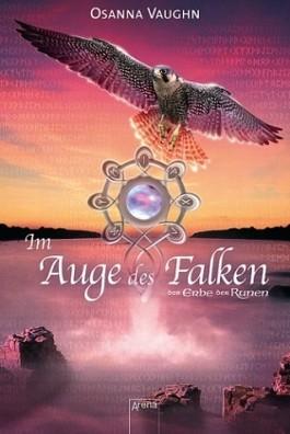 Im Auge des Falken