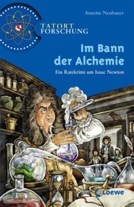 Im Bann der Alchemie
