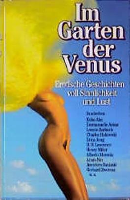 Im Garten der Venus