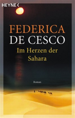Im Herzen der Sahara