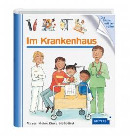 Kinderbuch Krankenhaus