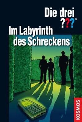 Im Labyrinth des Schreckens