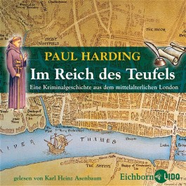Im Reich des Teufels, 1 Audio-CD