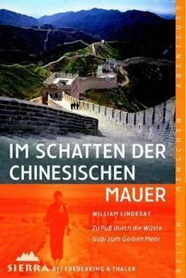 Im Schatten der chinesischen Mauer