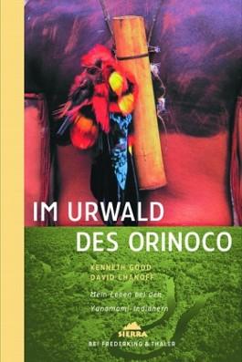 Im Urwald des Orinoco