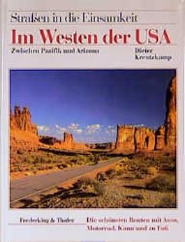 Im Westen der USA