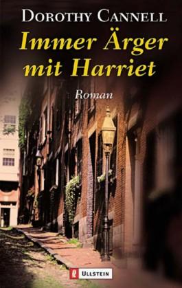 Immer Ärger mit Harriet