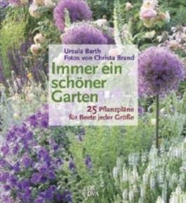 Immer ein schöner Garten