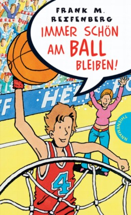 Immer schön am Ball bleiben!