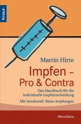 Impfen - Pro & Contra