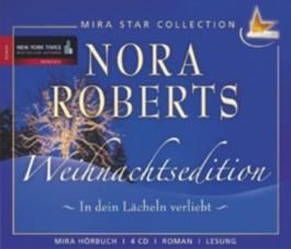 In dein Lächeln verliebt, Weihnachtsedition, 4 Audio-CDs