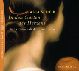 In den Gärten des Herzens, 4 Cassetten