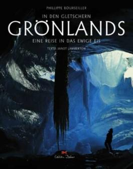 In den Gletschern Grönlands