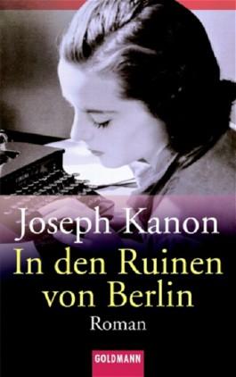 In den Ruinen von Berlin