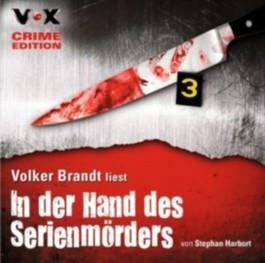 In der Hand des Serienmörders