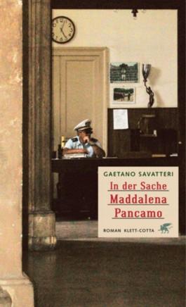 In der Sache Maddalena Pancamo