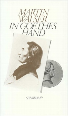 In Goethes Hand